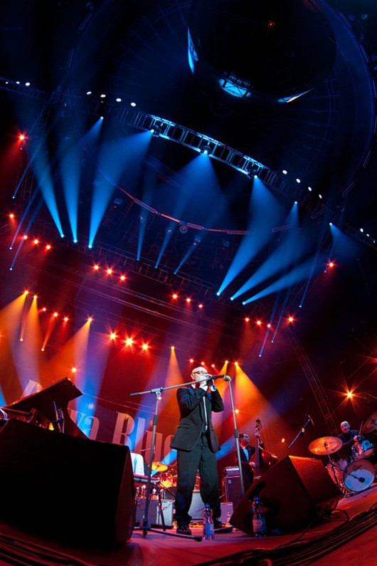 Irek Dudek - Rawa Blues Festival 2010 (źródło: materiał prasowy)