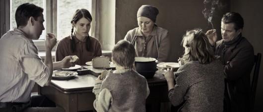 """Kadr z filmu """"Róża"""", fot. Jacek Drygała (źródło: materiały prasowe dystrybutora)"""
