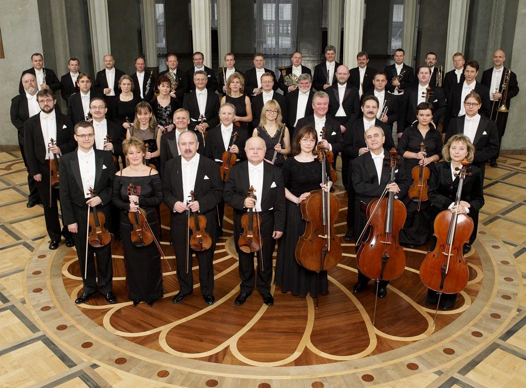 Sinfonia Varsovia, fot. Andrzej Świetlik (źródło: materiały prasowe)