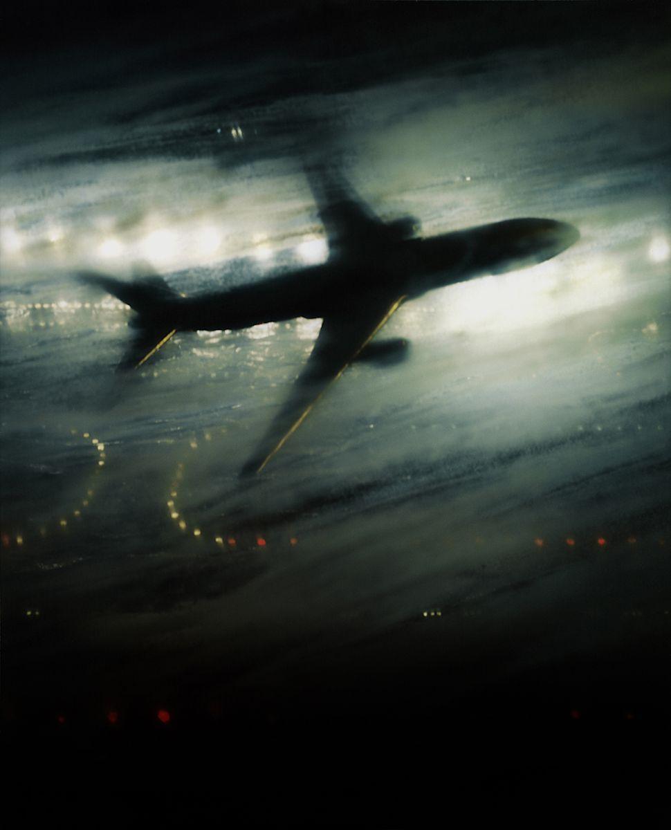 """Sonja Braas, """"Storm"""", 2007 (źródło: materiały prasowe)"""