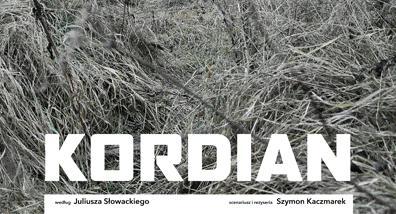 """""""Kordian"""", reż. Szymon Kaczmarek (źródło: materiały prasowe organizatora)"""