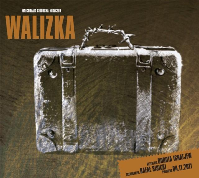 """""""Walizka"""", reż. Dorota Ignatjew (źródło: materiały prasowe organizatora)"""