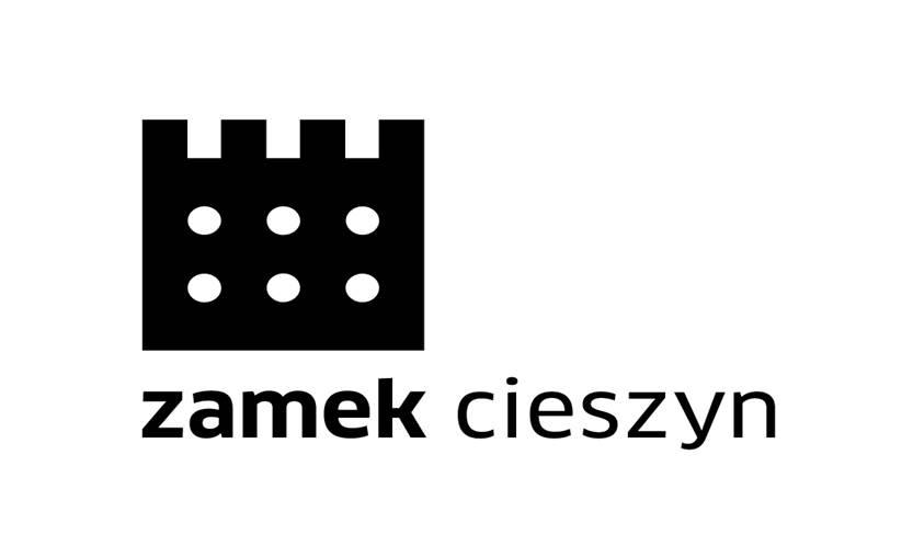 Zamek Cieszyn, logo (źródło: materiał prasowy)