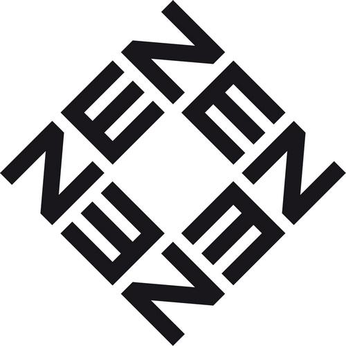 ZEN - grafika autorstwa Krzysztofa Kłosowicza (źródło: materiał prasowy)