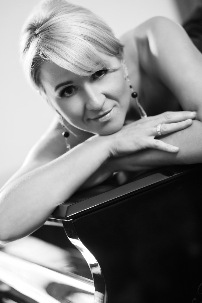 Beata Bilińska (źródło: materiały prasowe)