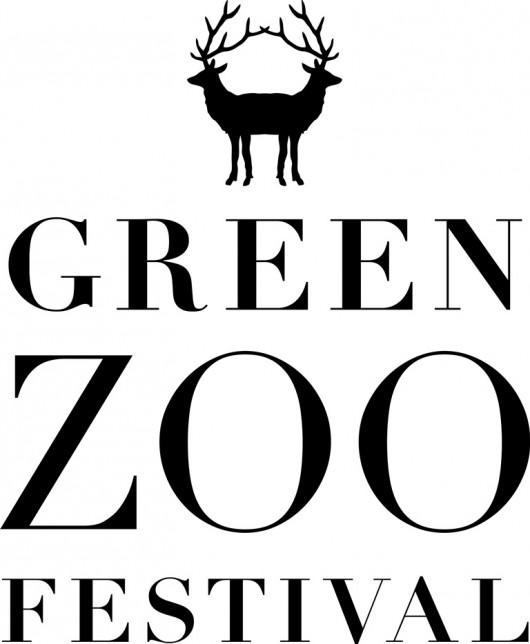 Logotyp GreenZOO Festival (źródło: materiały prasowe)
