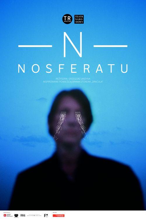 """""""Nosferatu"""", reż. Grzegorz Jarzyna (źródło: materiały prasowe organizatora)"""