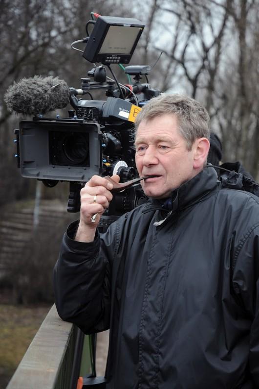 Jacek Petrycki (źrodło: materiały promocyjne)