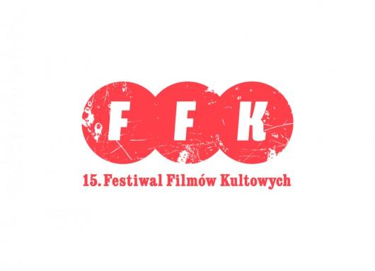 Logo Festiwalu Filmów Kultowych (źródło: materiały prasowe)