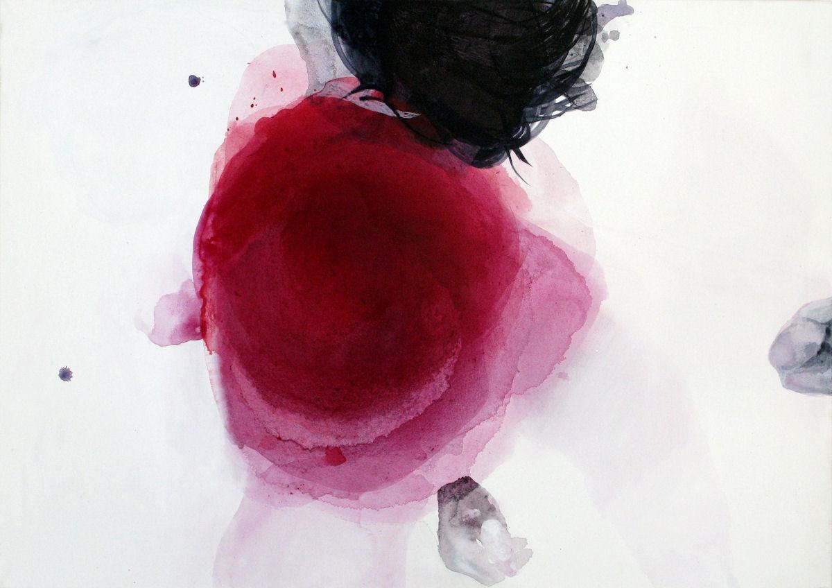 """Monika Smyła, """"Bez tytułu"""", 2012 (źródło: materiał prasowy)"""