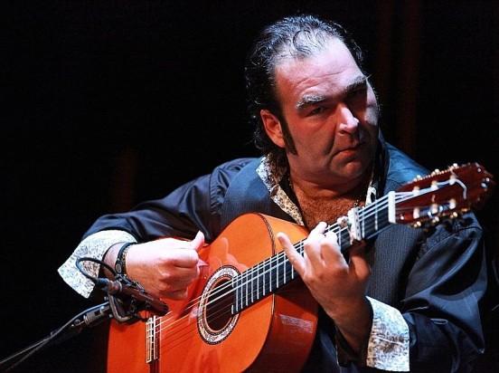 Rafael Cortés (źródło: materiały prasowe)