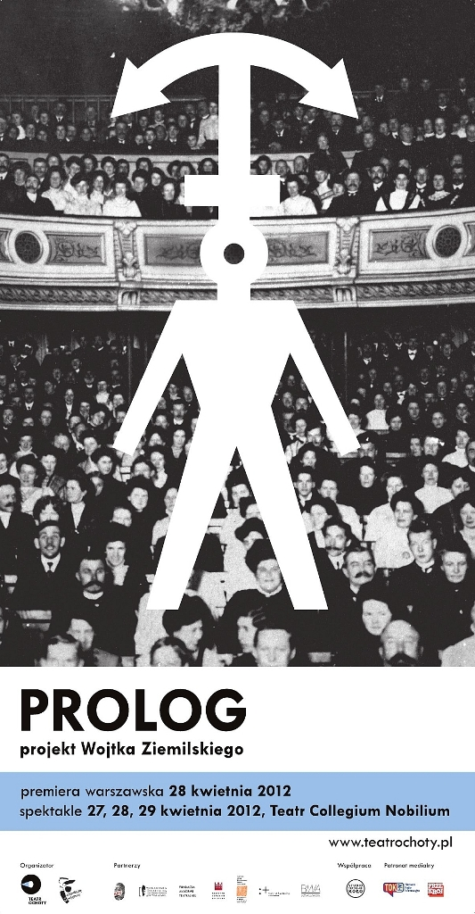 """Prolog"", reż. Wojtek Ziemilski (źródło: materiały prasowe organizatora)"