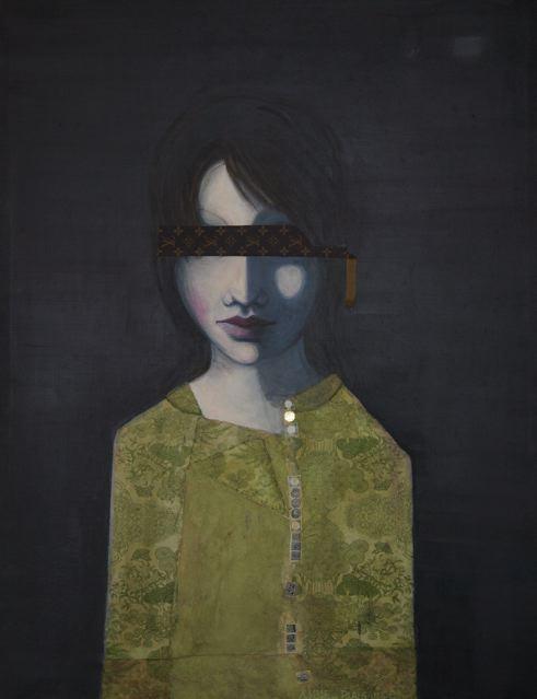 """Anne Plaisance, """"Kaprysy"""" (źródło: materiały prasowe)"""
