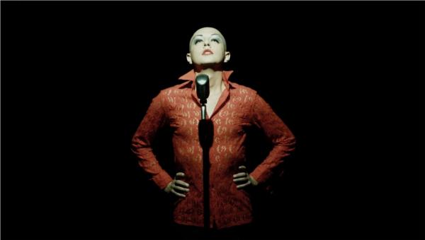 """Branko Miliskovic, """"The Song of a Soldier on Watch"""", fot. Dominika Sobolewska (źródło: materiały prasowe)"""
