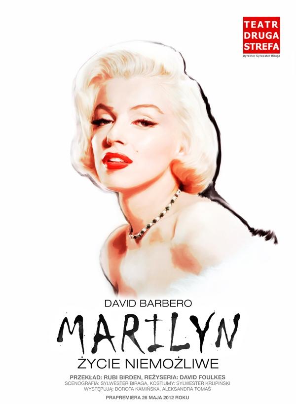 """""""Marilyn – życie niemożliwe"""", reż. David Foucles, (źródło: materiały prasowe organizatora)"""