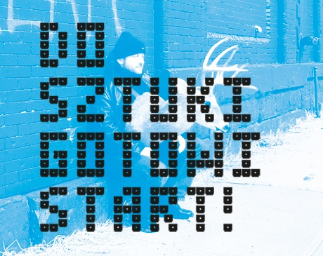 Do Sztuki Gotowi Start! - plakat (źródło: materiał prasowy)