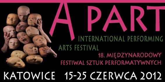 18. Międzynarodowy Festiwal Sztuk Performatywnych (źródło: materiały prasowe organizatora)