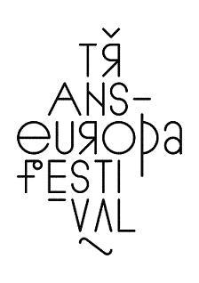 Festiwal Transeuropa 2012 (źródło: materiały prasowe organizatora)