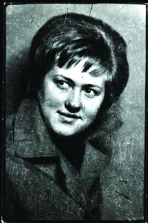 Jerzy Lewczyński, portret (źródło: materiały prasowe)