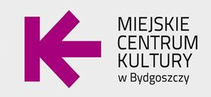Logo Miejskiego Centrum Kultury w Bydgoszczy