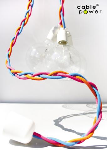 CablePower, CablePower™ Lamps (źródło: materiał prasowy)
