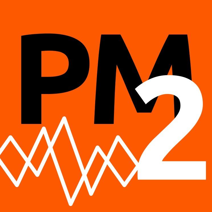 Performing Media, logotyp (źródło: materiały prasowe)