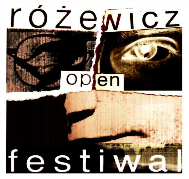 Różewicz Open Festiwal 2012 (źródło: materiał prasowy)