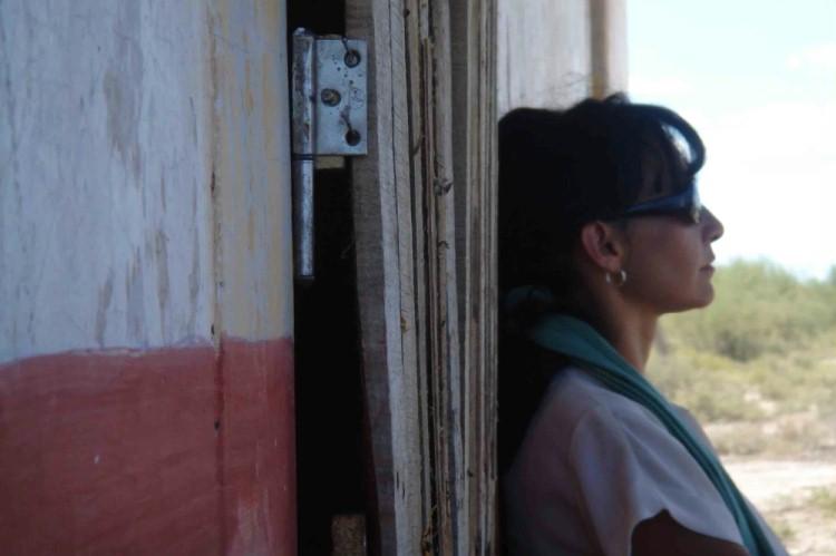 """Kadr z filmu """"Cudzoziemka"""" (źródło: materiały prasowe)"""