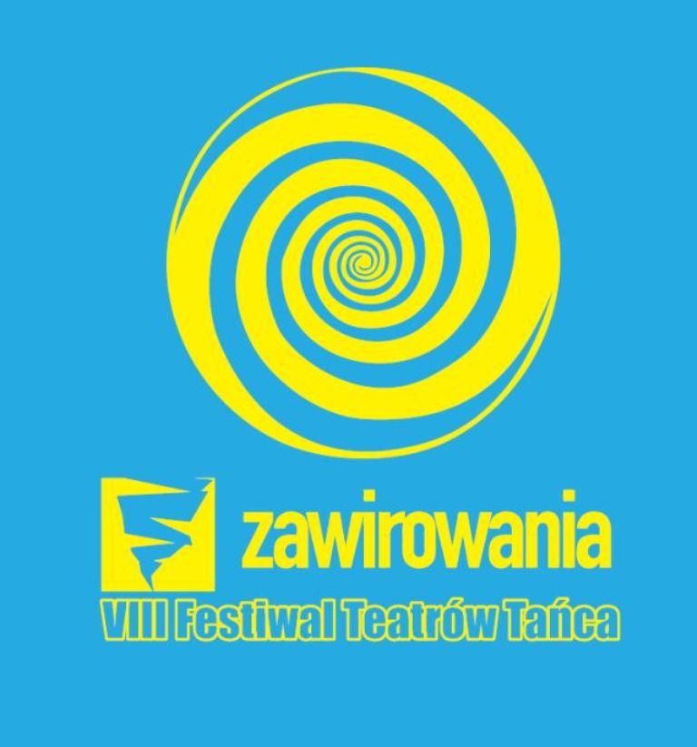 VIII Międzynarodowy Festiwal Teatrów Tańca Zawirowania (źródło: materiały prasowe organizatora)