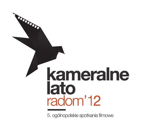 Logo Festiwalu Kameralne Lato w Radomiu (źródło: materiały prasowe)