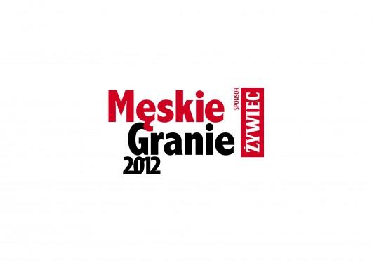 """Logo tegorocznej edycji """"Męskiego Grania"""" (źródło: materiały prasowe organizatora)"""