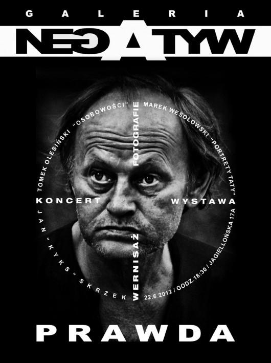 """""""Prawda"""", Tomek Olesiński, Marek Wesołowski (źródło: materiały prasowe)"""