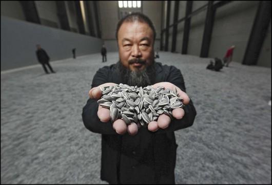 Ai Weiwei (źródło: materiały prasowe)