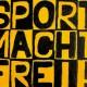 Ula Kaczorowska, Sport Macht Frei (źródło: materiały prasowe)