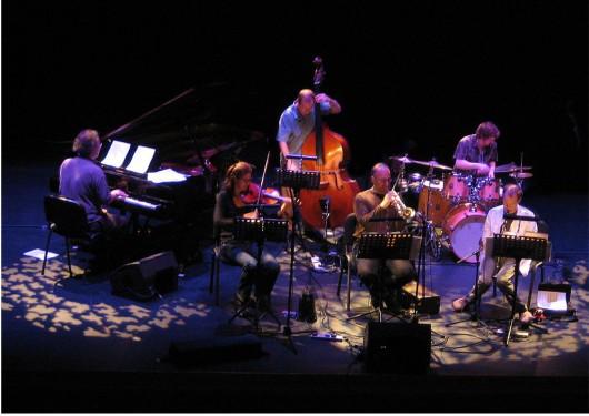 Uri Caine Ensemble (źródło: materiały prasowe organizatora)