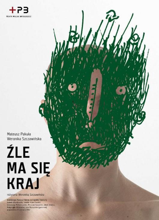 """""""Źle ma się kraj"""", reż. Weronika Szczawińska (źródło: materiały prasowe organizatora)"""