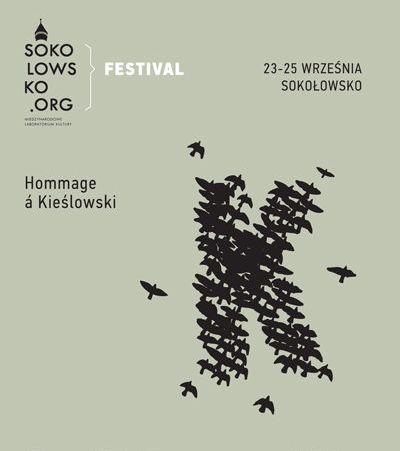 Sokołowsko, plakat (źródło: materiały prasowe)