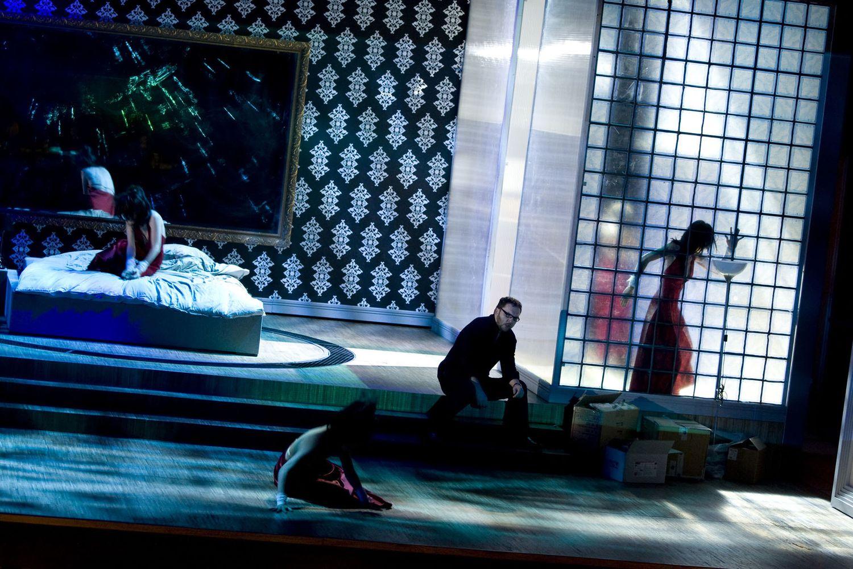 """""""Orfeusz i Eurydyka"""" w wykonaniu Teatru Wielkiego - Opery Narodowej (źródło: materiały prasowe organizatora)"""