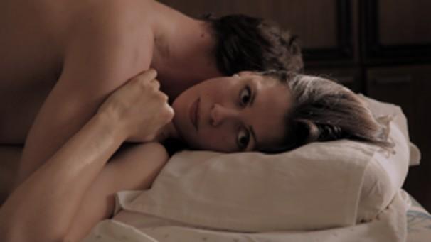 """Kadr z filmu """"Portret o zmierzchu"""" (źródło: materiały prasowe dystrybutora)"""