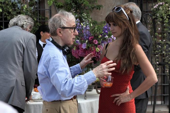 """""""Zakochani w Rzymie"""", reż. Woody Allen (źródło: materiały prasowe dystrybutora)"""