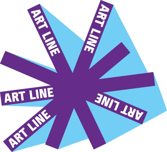 Logo projektu Art Line (źródło: materiały prasowe organizatora)