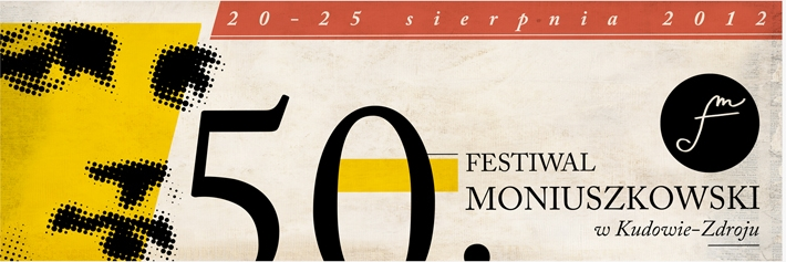Logo Festiwalu (źródło: materiały prasowe organizatora)
