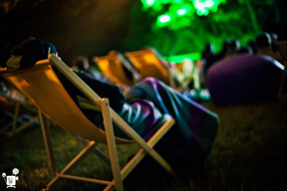 """""""Letni Projektor 2012"""" (źródło: materiały prasowe organizatora)"""