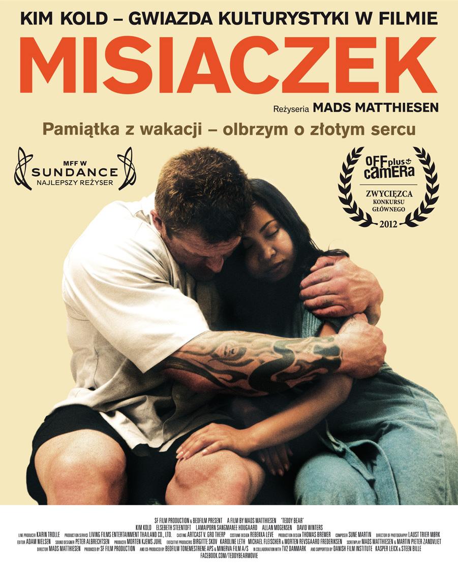 """""""Misiaczek"""", reż. Mads Matthiesen (źródło: materiały dystrybutora)"""