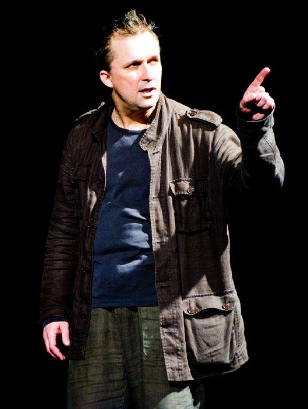 Wojciech Kościelniak (źródło: materiały prasowe organizatora)