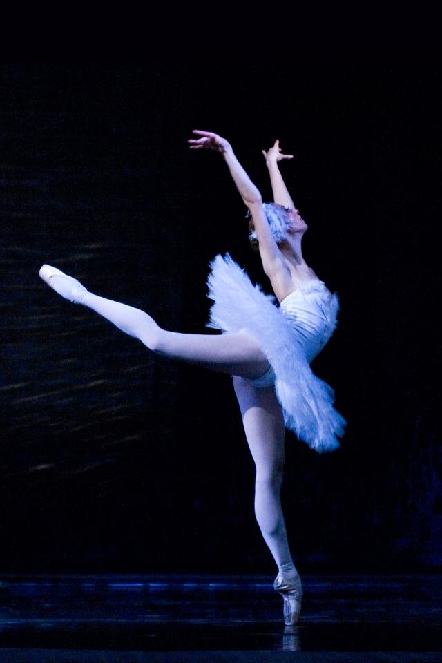 Royal Russian Ballet (źródło: materiały prasowe organizatora)