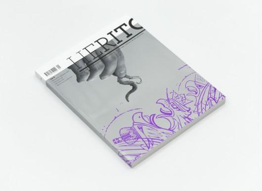 Kwartalnik HERITO (źródło: materiały prasowe)