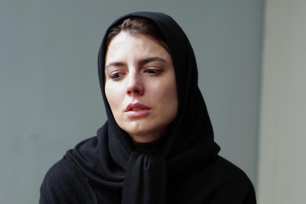 """""""Ostatni krok"""" reż. Ali Mosaffa (źródło: materiały prasowe organizatora)"""