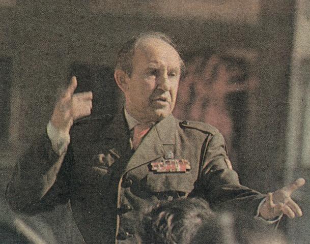 Władysław Skoraczewski (źródło: materiały prasowe organizatora)