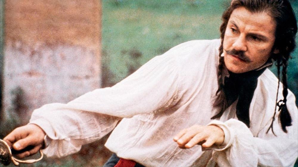 """""""Pojedynek"""", reż. Ridley Scott (źródło: materiały prasowe)"""